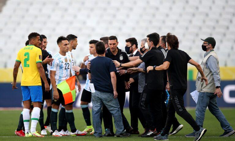 Βραζιλία – Αργεντινή: Στις 15 Οκτωβρίου ορίστηκε το ντέρμπι – «Πονοκεφαλιάζουν» οι ομάδες