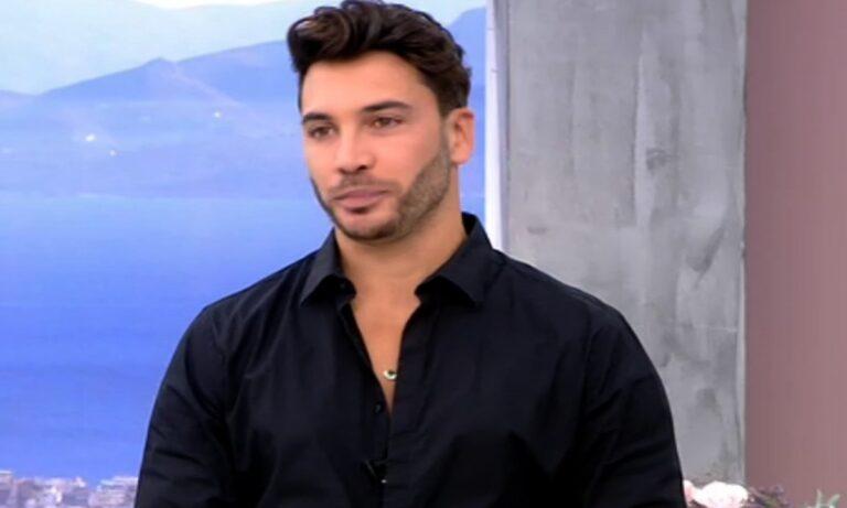 Γιώργος Ασημακόπουλος: Ικανοποιημένος με τον τηλεοπτικό χρόνο που πήρε στο Πρωινό… όμως τα πάντα είναι ανοιχτά!