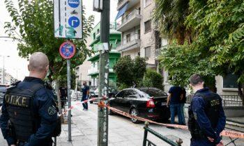 Αθήνα – Λεωφόρος Αλεξάνδρας: Στη φυλακή τρία άτομα.