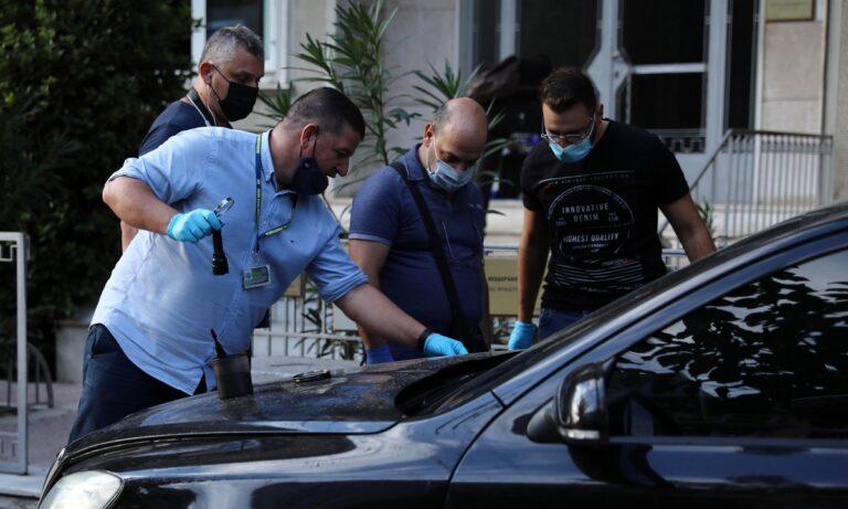 Αθήνα: Ο Χρήστος Σπίρτζης δεν άφησε ασχολίαστη την απόπειρα δολοφονίας στο κέντρο της πρωτεύουσας το απόγευμα της Πέμπτης (9/9).