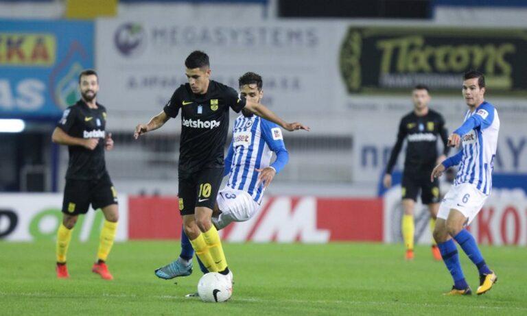 Super League 1: Φινάλε με τρεις αναμετρήσεις για την 4η αγωνιστική