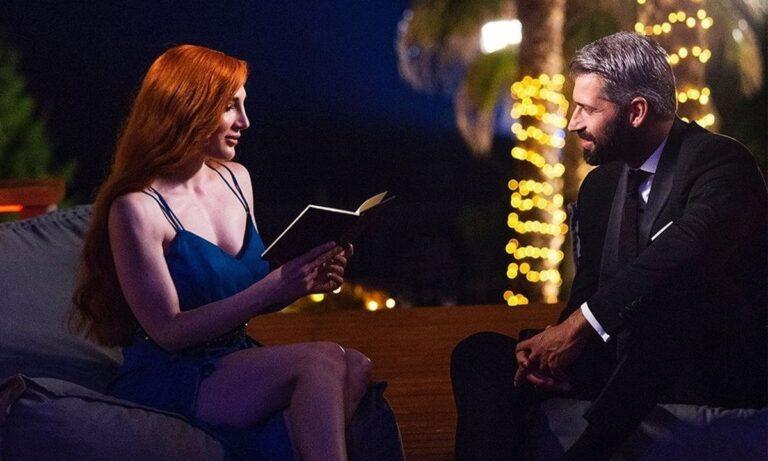 The Bachelor 2: Σάλος με το ακατάλληλο βίντεο παίκτριας!