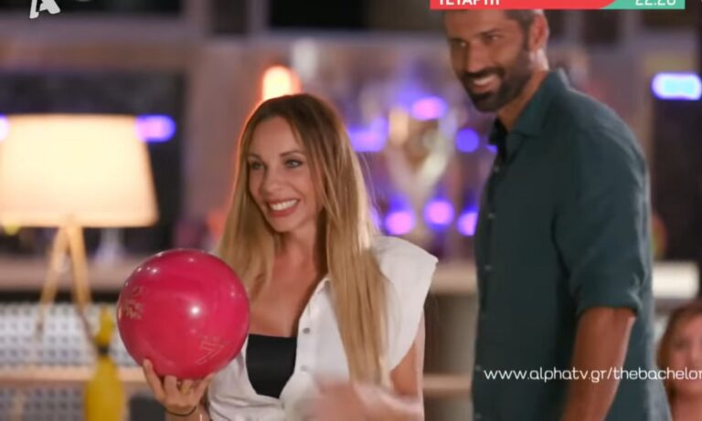Bachelor spoiler: Επικά σκηνικά στο μπόουλινγκ – Ποια παίκτρια βρίσκεται στο στόχαστρο (vid)