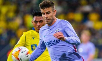 Η ατμόσφαιρα παραμένει βαριά στην Μπαρτσελόνα μετά τη νέα απώλεια στη La Liga