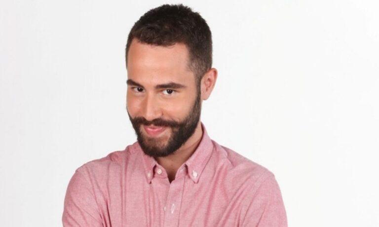 Big Brother: Ο Ισίδωρος Δούνης απάντησε για τη λέξη «ψευτόμαγκες» που εξόργισε τους συγκατοίκους του