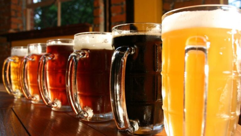 Ιστορική απόφαση δικαστηρίου για τις μπύρες και την δουλειά