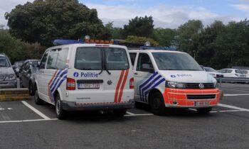 Η γυναίκα νοσηλεύεται σε σοβαρή κατάσταση σε νοσοκομείο στο Βέλγιο