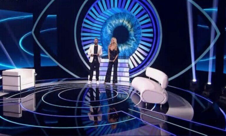 Big Brother: Έρχεται καλεσμένη έκπληξη στο δεύτερο live!