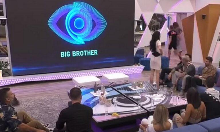 Big Brother: Αυτοί είναι οι δύο παίκτες που «εισβάλλουν» στο σπίτι και αλλάζουν τις ισορροπίες!