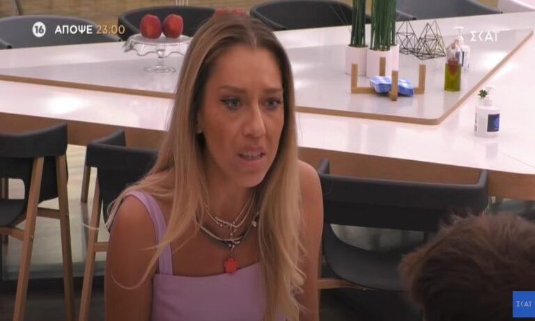 Big Brother spoiler: Ο Στιβ μόνος εναντίον όλων – Τσακώνονται Ανχελίτα και Παναγιώτης