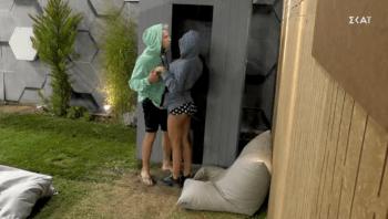 Big Brother: Το πλάvο της Ανχελίτα που έγινε viral