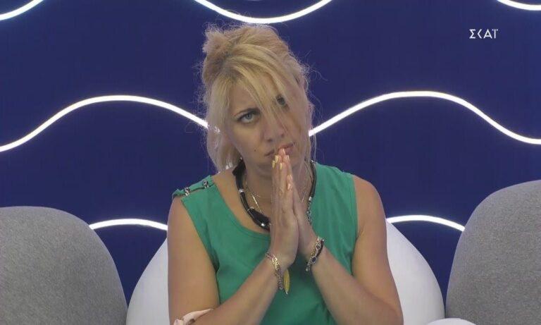 Big Brother – Άννα Μαρία Ψυχαράκη: «Θα ήθελα μια δημόσια συγνώμη από παρουσιαστές που μου έκαναν κακό»