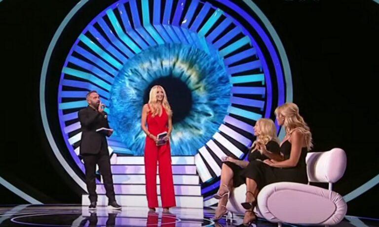 Big Brother: Η Ιωάννα Μαλέσκου έκλεψε την παράσταση