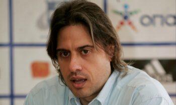 ΕΡΤ: Ο Δημήτρης Χατζηγεωργίου αναλαμβάνει, όπως έγινε γνωστό, τη θέση του προϊστάμενου του αθλητικού τμήματος της Δημόσιας Τηλεόρασης.