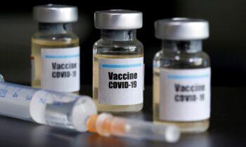 Κορονοϊός εμβόλια - Κ. Αρβανίτης: «Πολλά ξένα σωματίδια μέσα στα εμβόλια»