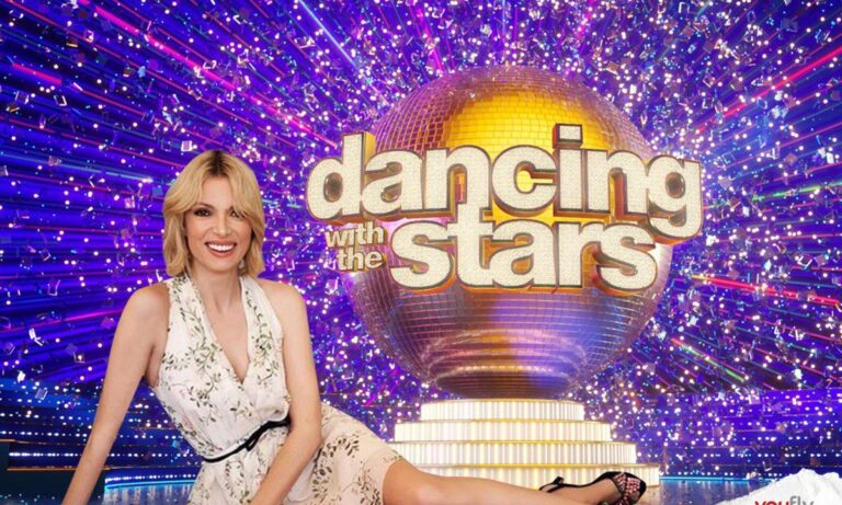 Dancing with Stars: Μακράν το πιο διασκεδαστικό τρέιλερ εκπομπής που έχουμε δει!