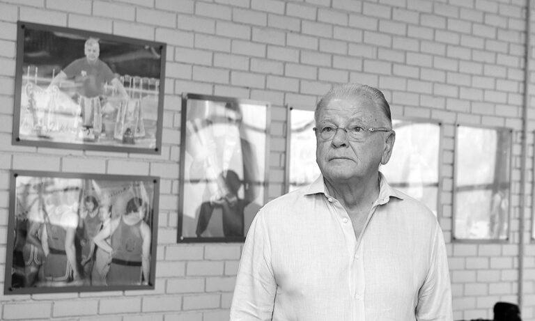 Ίβκοβιτς: Το «αντίο» των ομάδων της Euroleague στο μεγάλο Ντούντα