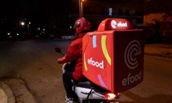 efood: Δυναμικές κινητοποιήσεις των εργαζομένων αύριο Τετάρτη 22/9!