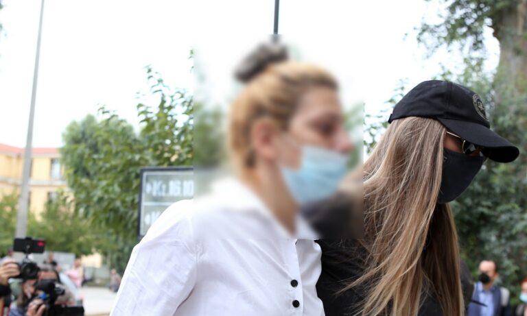 Έλενα Πολυχρονοπούλου: «Δεν ξέρω τίποτα για τα ναρκωτικά» – Τι είπε το μοντέλο στην απολογία του