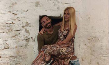 Στον ανακριτή θα βρεθεί τη Δευτέρα (13/9) η Έλενα Πολυχρονοπούλου, το μοντέλο το οποίο συνελήφθη έχοντας στην κατοχή της 7,8 κιλά κοκαΐνης.
