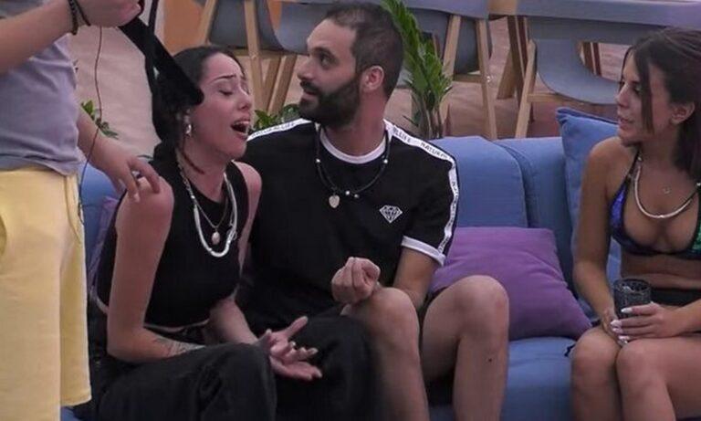 Big Brother: Ξέσπασε η Ελένη Σπανού – Δείτε τι την έκανε να ουρλιάζει και να κλαίει