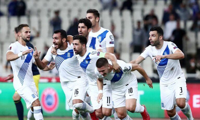 Η Εθνική Ελλάδας χρειάζεται… Τζαβέλλες. Αυτούς τους σπασίκλες, τους «φωνακλάδες». Αυτούς που ξέρουν!
