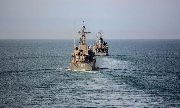 Ελληνοτουρκικά: Ελληνικό διάβημα διαμαρτυρίας για την τουρκική παρενόχληση στο ερευνητικό πλοίο Nautical Geo