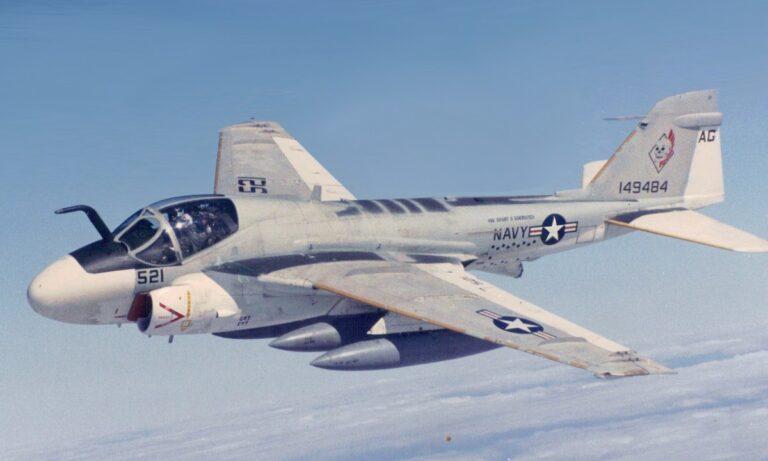 Ελληνοτουρκικά: Oι Τούρκοι ακόμη τρέμουν τα A-7 Corsair