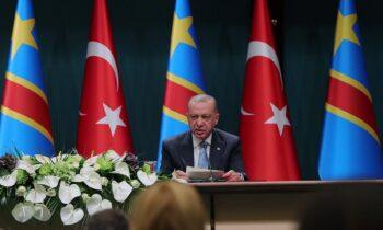 Ερντογάν: Δήλωση για όσα συμβαίνουν στο Αφγανιστάν έπειτα από την ανακοίνωση των Ταλιμπάν, έκανε την Τρίτη (7/9) ο Τούρκος πρόεδρος.