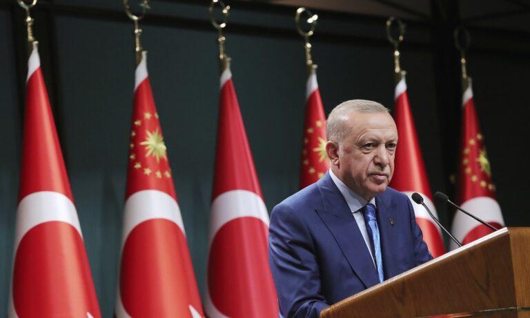 Τουρκία: Πάει στα δικαστήρια τις ΗΠΑ για τα F35;