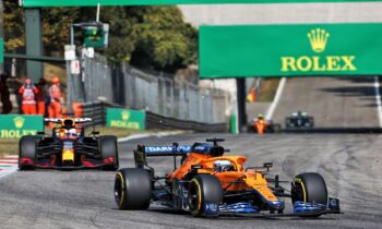 Formula 1: Tεράστια νίκη για λογαριασμό της McLaren μέσα στη Μόντσα πανηγύρισε ο Ντάνιελ Ρικάρντο!