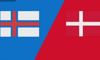 Νησιά Φερόε - Δανία LIVE: Παρακολουθήστε την εξέλιξη της αναμέτρησης για τα προκριματικά του Μουντιάλ από τα online στατιστικά τουSportime.