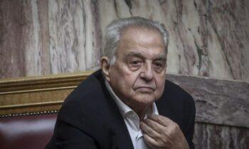 Φλαμπουράρης: Πάρτι στο σπίτι του στην Αίγινα - Ποιοι πήγαν
