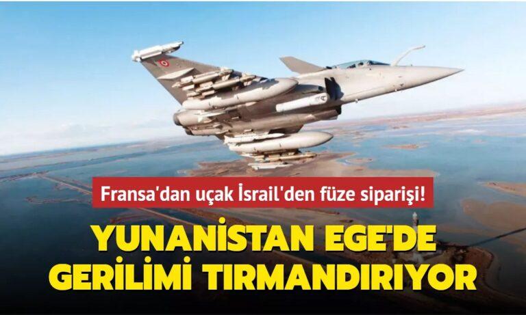 Τούρκοι: Παίρνουν και Spike NLOS και Rampage οι Έλληνες