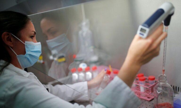 Γαλλία - Κορονοϊός: Νέο εμβόλιο που θα χορηγείται από τη μύτη, θετικές οι δοκιμές