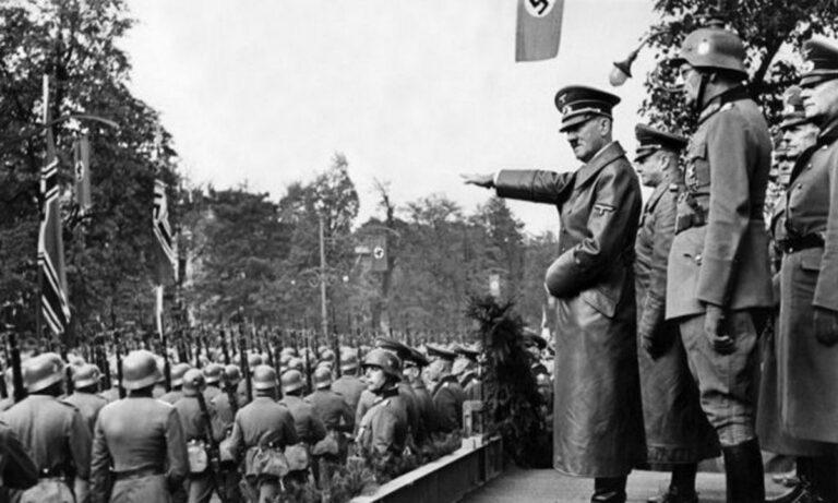 1η Σεπτεμβρίου 1939: Η Γερμανία εισβάλει στην Πολωνία | sportime.gr
