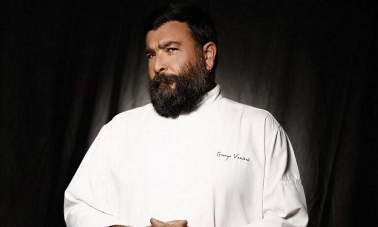 Top Chef: Ο Βενιέρης έριξε «μπηχτή» στον Τζώρτζη από το πρώτο επεισόδιο!