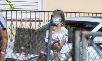 Έγκλημα στα Γλυκά Νερά: Η μητέρα του Μπάμπη «λύνει» την σιωπή της - Τι είπε για την μικρή Λυδία!
