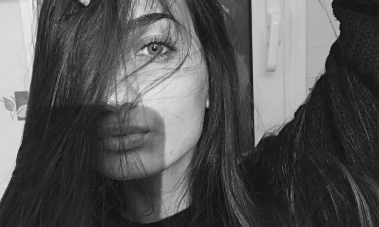 GNTM 4 – spoiler: Η Ειρήνη Λεμπέση που ξετρέλανε τους κριτές, εντυπωσιάζει και με το προφίλ της στο Instagram!