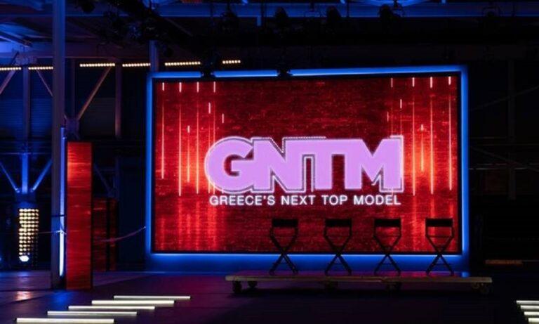 GNTM: Αυτοί είναι οι παίκτες που μπήκαν στο σπίτι