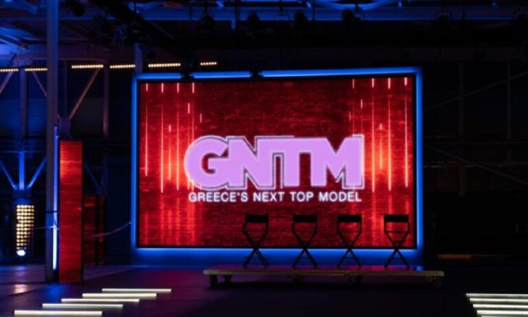GNTM: Διεθνές μοντέλο… προβλημάτισε τους κριτές (vid)