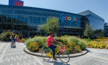 Σαν Σήμερα: Η ίδρυση της Google στις 4 Σεπτεμβρίου 1996