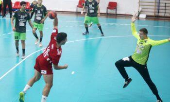 Με τον καλύτερο δυνατό τρόπο ξεκίνησε τις υποχρεώσεις του στο φετινό πρωτάθλημα της Handball Premier ο Ολυμπιακος.