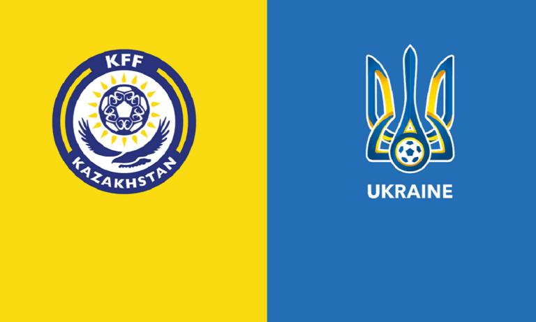 Καζακστάν – Ουκρανία LIVE