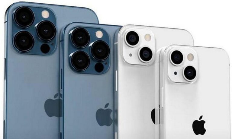 iPhone 13: Πότε θα γίνουν διαθέσιμα στην αγορά τα νέα μοντέλα