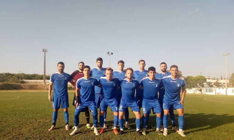 Ηρακλής: Φιλική νίκη με 3-0 κόντρα στον Αγροτικό Αστέρα