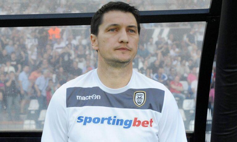 Μίλησε με κορυφαία ελληνική ομάδα ο Βλάνταν Ίβιτς!