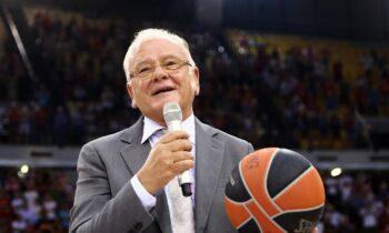 Ολυμπιακός για Ίβκοβιτς: «Έφυγε» ο μεγαλύτερος όλων