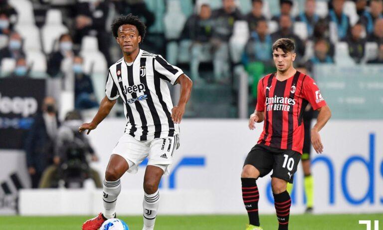 Γιουβέντους – Μίλαν 1-1: Ούτε τώρα η Γιούβε – «Ροσονέρι» βαθμός με Ρέμπιτς μέσα στο Τορίνο
