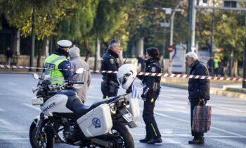 EUMED 9: Αστακός η Αθήνα - Πού απαγορεύονται οι συγκεντρώσεις!